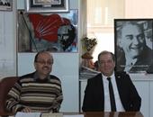 Serdar Soydan CHP Çan İlçe Örgütünü ve Menderes Parkında Çanlıları Ziyaret Etti